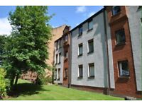 2 bed purpose built first floor flat