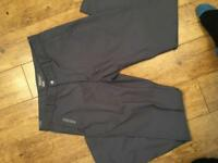 Nike 34x32 golf trousers