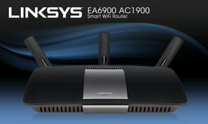 Router Linksys EA6900 AC1900