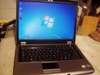 RM 4200 Laptop: 60GB, Dual Core 1.66Ghz :2GB RAM :Win 7 : Activated Office 2007
