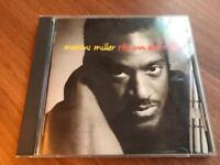 Marcus Miller CDs