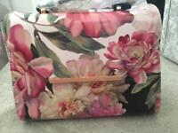 Ted Baker PETALL Posie small tote bag