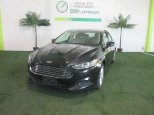 2015 Ford Fusion SE ++++ SEULEMENT 61$/SEMAINE ++++WOW WOW WOW +