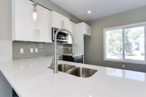 Ultra Modern 2 Bedroom Townhomes With Front Attached Garage