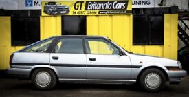 Classic Car TOYOTA CARINA II GL, 1.6, MANUAL, 1986