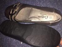 Ladies cottontrader shoes