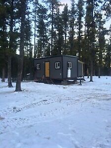 AMAZING Sled Camp For Sale