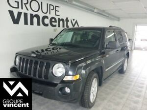 2010 Jeep Patriot North **AWD**