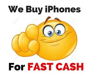 -> I'll BUY Your iPhone TODAY! Best prices in GTA! Fast CASH!