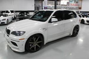 2012 BMW X5 M HAMANN PACKAGE | LOCAL CAR