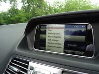 2014 14 MERCEDES-BENZ E CLASS 2.1 E250 CDI AMG SPORT 2d AUTO 204 BHP