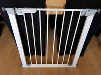 Mothercare pressure fittings stair gate