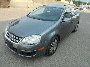 2006 Volkswagen Jetta Auto Great Condition Sedan