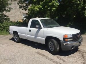 2006 GMC PICK UP / GREAT CONDITION