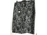 Next Skirt Size 14