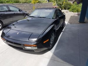 FOR SALE RARE 1989 CABRIOLET S2