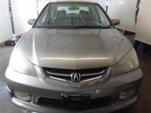 2005 Acura EL Premium