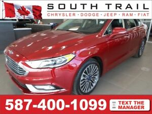 2017 Ford Fusion SE JUST REDUCED!!! Call 587-400-0868