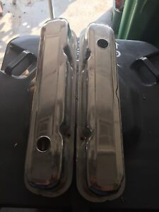 Duster parts 340 valve covers