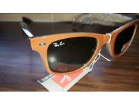 Ray ban sunglasses Includes postage