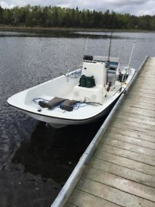 !7 foot Boston Whaler