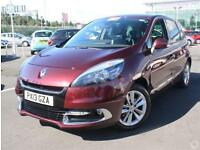 Renault Scenic 1.2 TCE Dynamique 5dr Luxe Pack