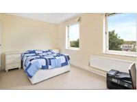 Double room for single occupancy near Shepherds bush