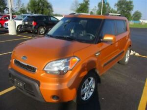 2010 Kia Soul $39/WK, 4.74% ZERO DOWN! 2U BLUETOOTH! CRUISE CONT
