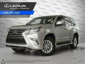 2014 Lexus GX 460 Ultra Premium Package