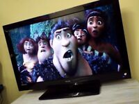 Technika 40 inches freeview tv , full hd 1080p good condition