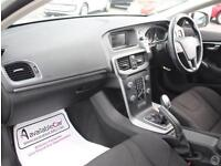 Volvo V40 1.6 D2 115 ES 5dr