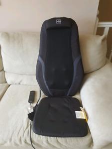 $40 OBO - Sharper Image Massage Cushion