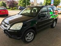 2004 Honda CR-V 2.0 i-VTEC SE Sport We can arrange a new mot