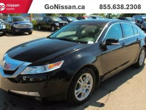2010 Acura TL LEATHER, SUNROOF, HEATED SEATS