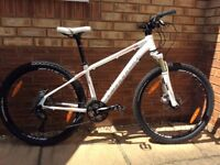 Cannondale SL3 Ladies Bike