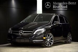 2014 Mercedes-Benz B250 Toit pano, Ensemble sport, Xenon