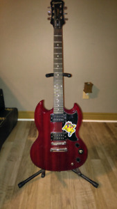 Epiphone special SG Electric guitar $100