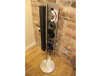 Bang and olufsen B&O Beosound 9000 mk2 + floor stand+ beo4 remote.