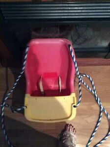 Fisher Price (outdoor) Baby Swing