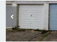 Garage Wanted to Rent Or Buy