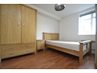 An impressive two double bedroom flat on the second floor in a private development off Hornsey Road