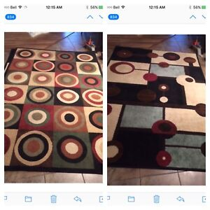 2 mats for sale