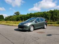 Peugeot 207 1.6 hdi £30 tax a year