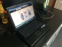 """Samsung 14"""" 4GB Duo Core 2 Laptop Please Read / Swap Fire Tv"""