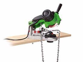 Chain Sharpener