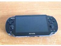 PS Vita 3G & Wifi Console