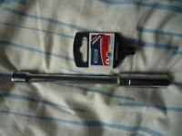 Draper Spark Plug Socket 8mm Thin Wall 14mm 12 Point 22272 BMW Mini Renault