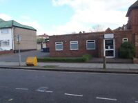 SELF CONTAINED OFFICE / D1 USE - TO LET, Edgware