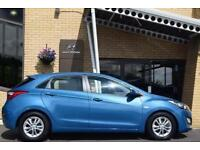 2014 Hyundai i30 1.6 CRDi Active 5 door Auto Diesel Hatchback
