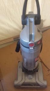 Hoover vacuum!